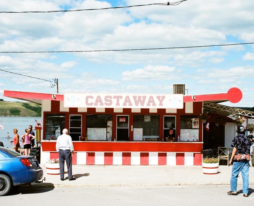 castawayspacetorun
