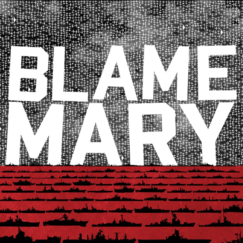 blamemaryst