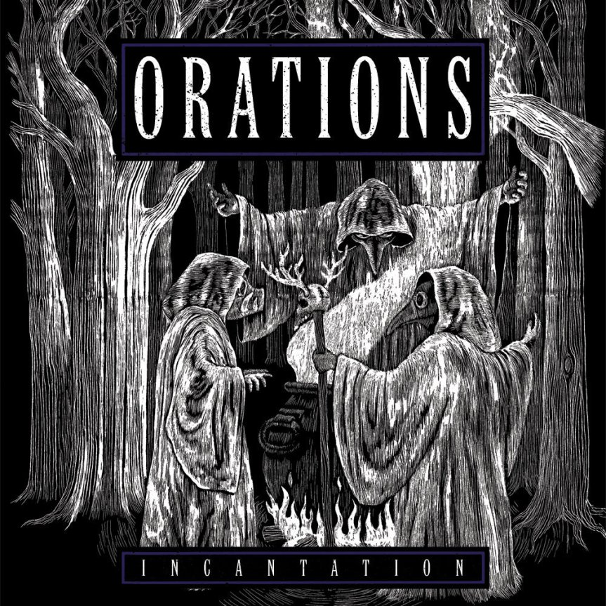 orationsincantation