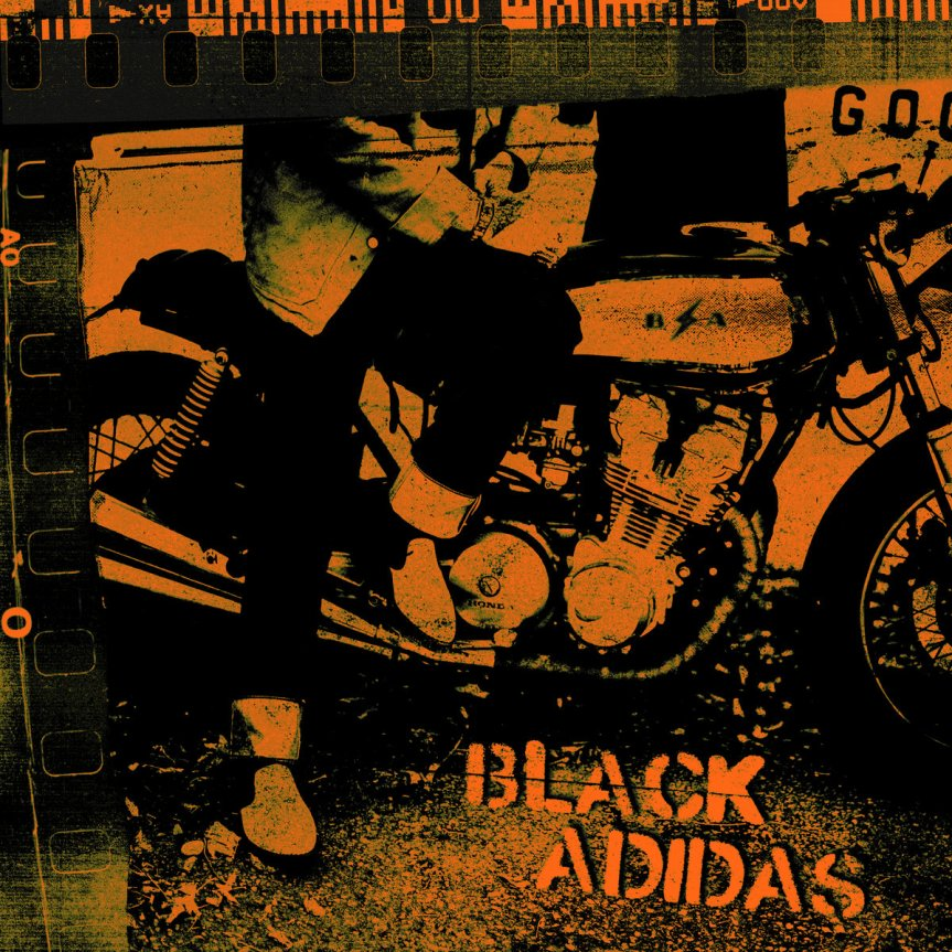 "REVIEW: Black Adidas – ""Black Adidas"""