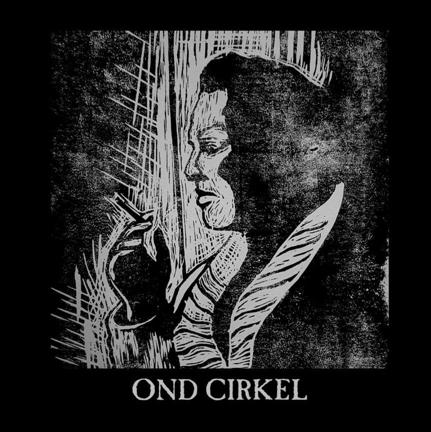 "REVIEW: Ond Cirkel – ""Svavelvinter / VildaSyrener"""