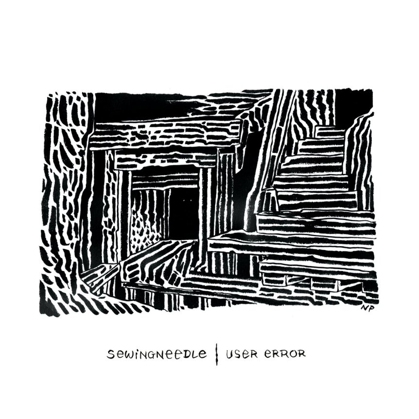 "REVIEW: sewingneedle – ""user error"""